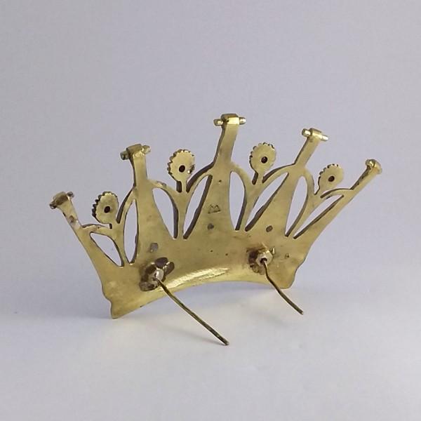 Coroa- Filialidade Heroica