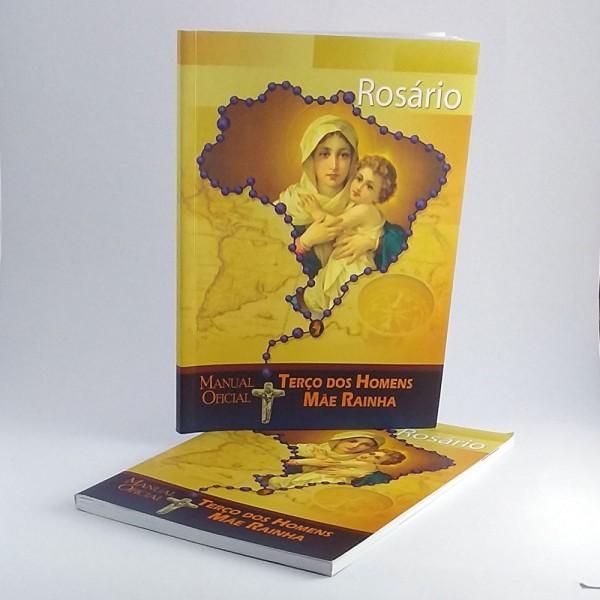Manual Terço dos Homens Mãe Rainha