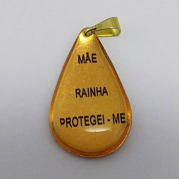 Medalha - Gotinha