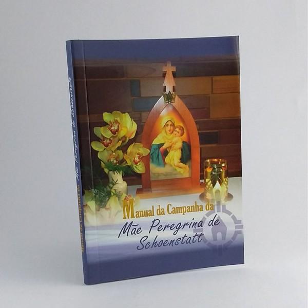 Manual da Campanha da Mãe Peregrina de Schoenstatt