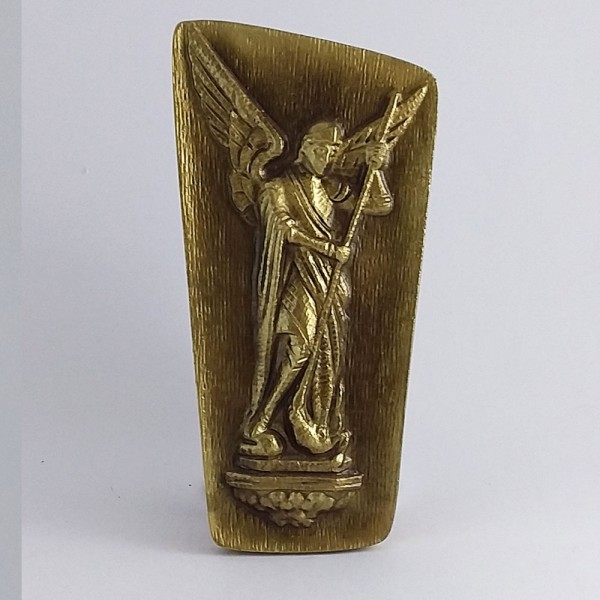 São Miguel Arcanjo (Bronze)