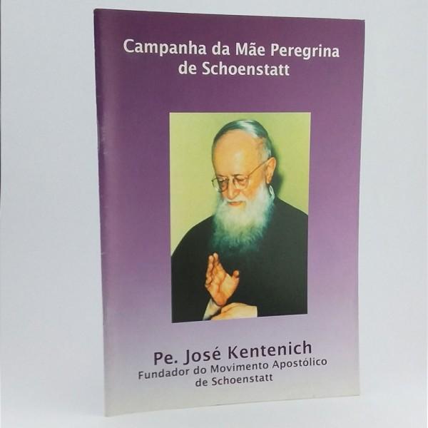Padre José Kentenich - Fundador do Movimento Apostólico de Schoenstatt - Série formação