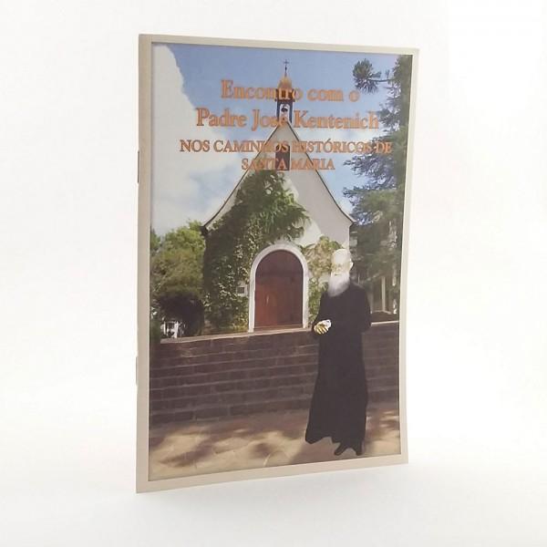 Encontro com o Padre José Kentenich nos caminhos históricos de Santa Maria