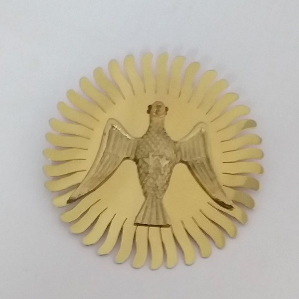 Espírito Santo - Réplica do Santuário Tabor