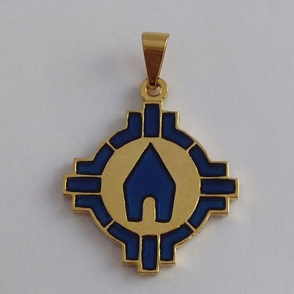 Medalha - Simbolo de Schoenstatt