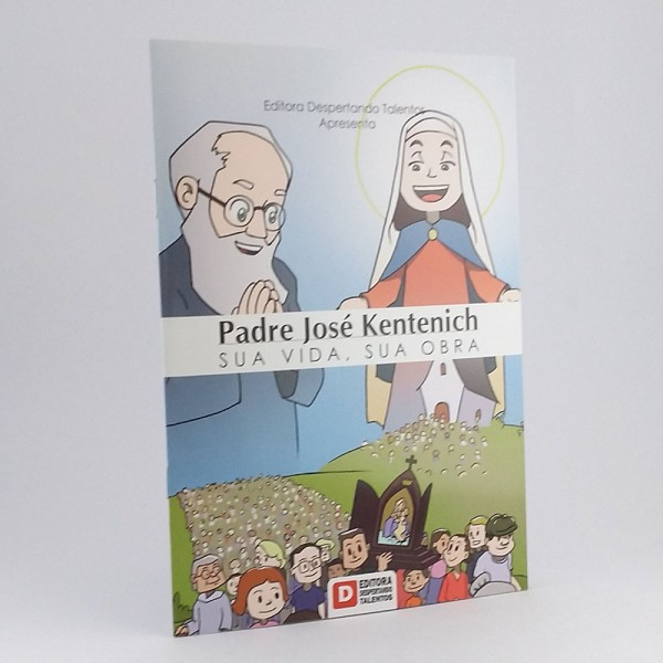 Padre José Kentenich Sua Vida, Sua Obra
