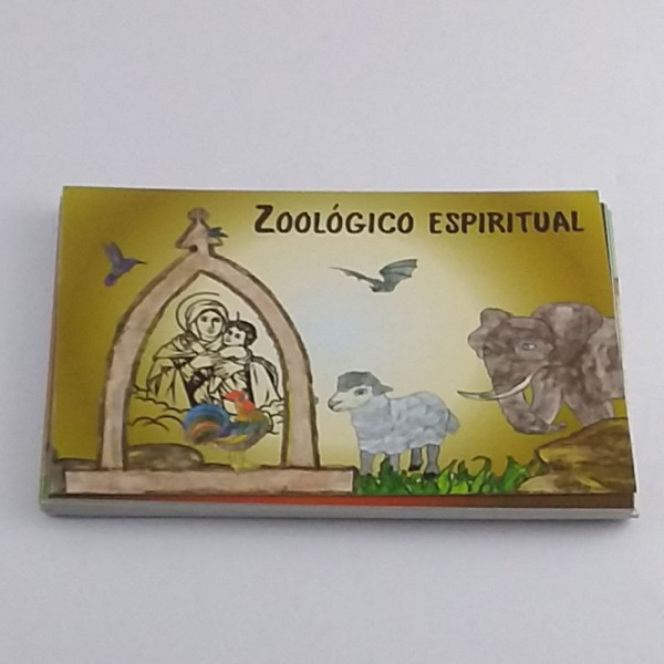 Zoológico Espiritual